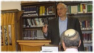 Rabbi Avi Weiss