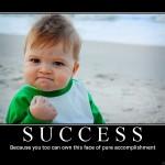 success face