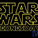 Star Wars Wednedays - Drews Views