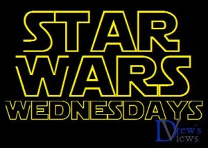 Star Wars Wednesdays - Drews Views