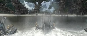 kashyyyk battle scene - ep3