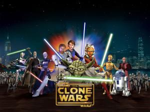 star wars clone wars promo image