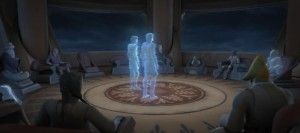 Jedi Council Covering Up Discovery of Clone Army Creation