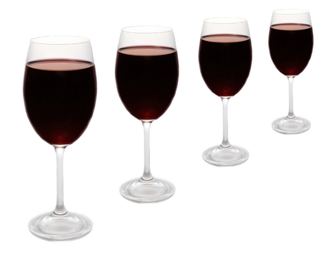 Rabbi Yehoshua, son of Levi, created the notion that women are equally obligated in consuming four cups of wine on the night of the Passover seder