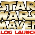 My new Star Wars blog launched today