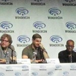 Nerdist Panel at WonderCon 2014